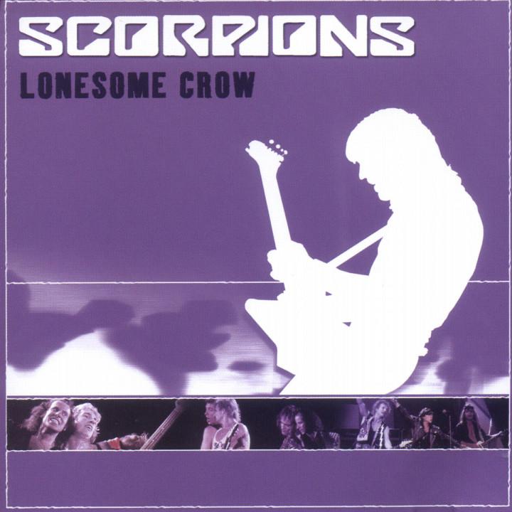 Lonesome Crow 0731454979326