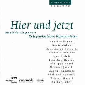 Hier und jetzt - Musik der Gegenwart, 00028946189221