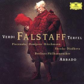 Giuseppe Verdi, Falstaff, 00028947119425