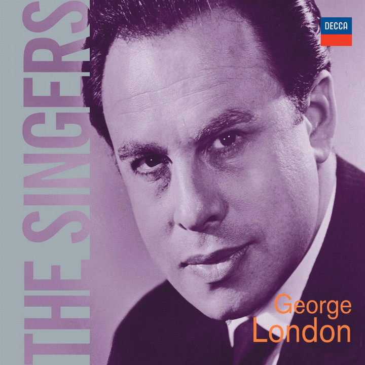 The Singers (Vol. 4) 0028946790421