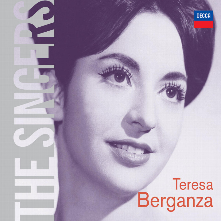 The Singers (Vol. 5) 0028946790524