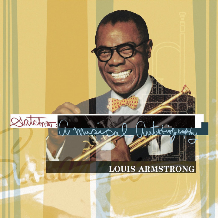 Satchmo: A Musical Autobiography 0731454382223