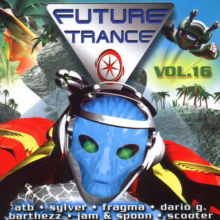 Future Trance (Vol. 16) 0731455697629