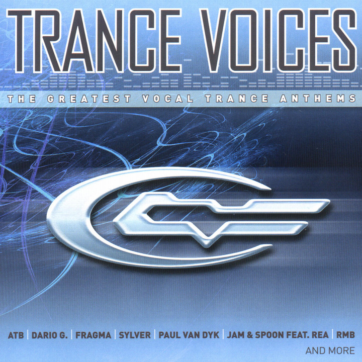 Trance Voices 0731455698228