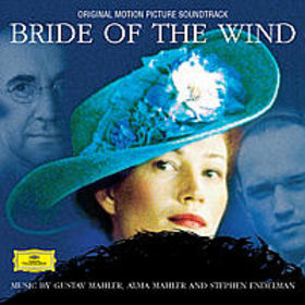 Renée Fleming, Bride Of The Wind - original motion picture soundtrack, 00028946958421