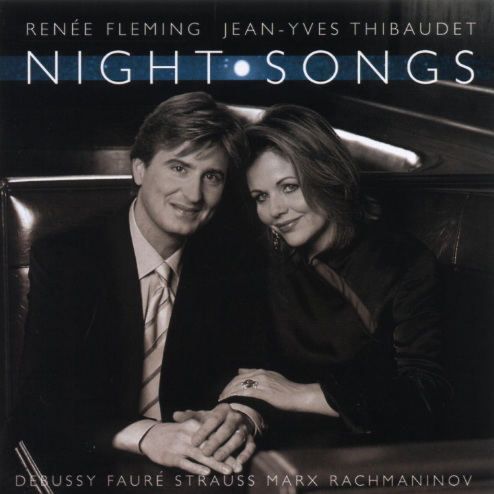 Renée Fleming - Night Songs 0028946769720