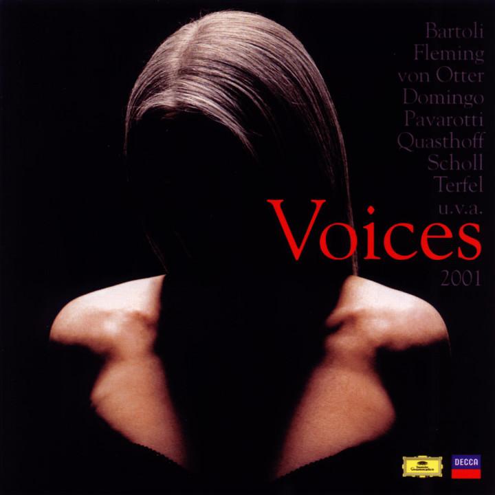 Voices 2001