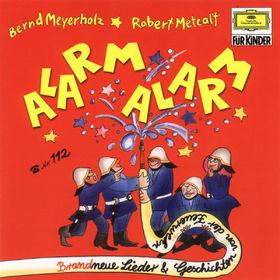 Robert Metcalf, Alarm Alarm, 00028946992128