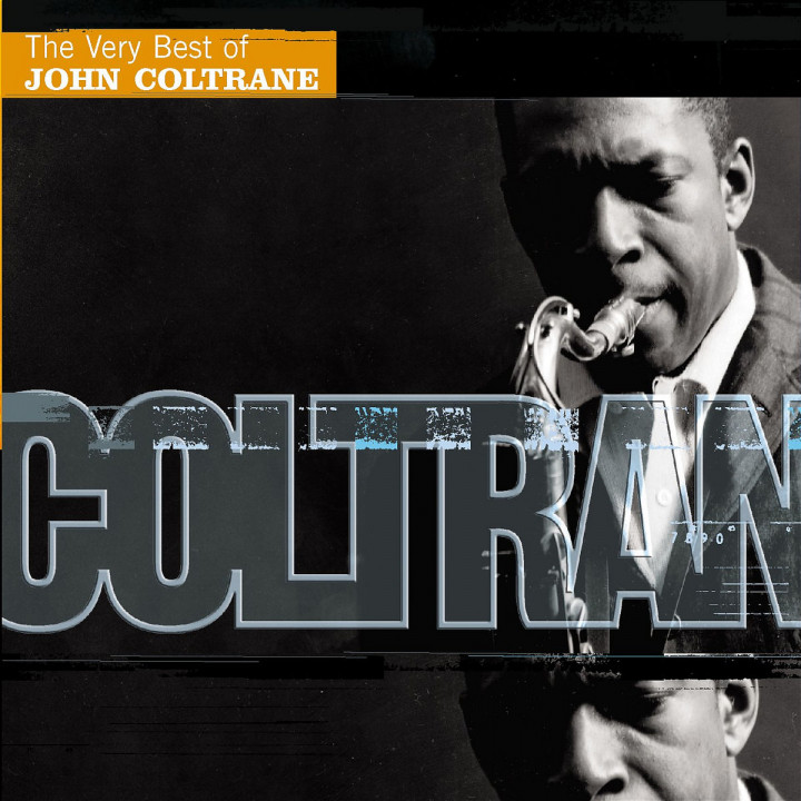 The Very Best Of John Coltrane 0731454991324