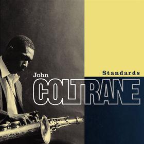 John Coltrane, Standards, 00731454991421