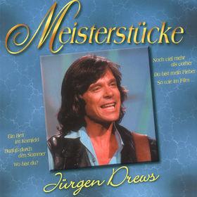 Jürgen Drews, Meisterstücke, 00731454949927