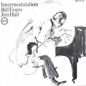 Bill Evans, Intermodulation, 00042283377127