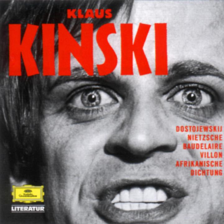 Klaus Kinski 0028947199128