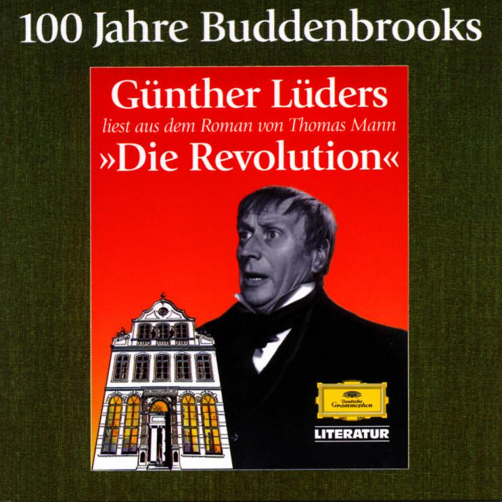 Buddenbrooks: Die Revolution 0028947199221