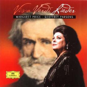 Giuseppe Verdi, Viva Verdi Lieder, 00028941962126