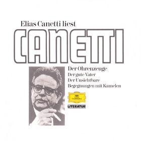 Elias Canetti, Elias Canetti Liest Canetti, 00028947199328