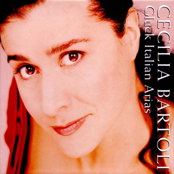 Cecilia Bartoli - Gluck: Italian Arias 0028946724826