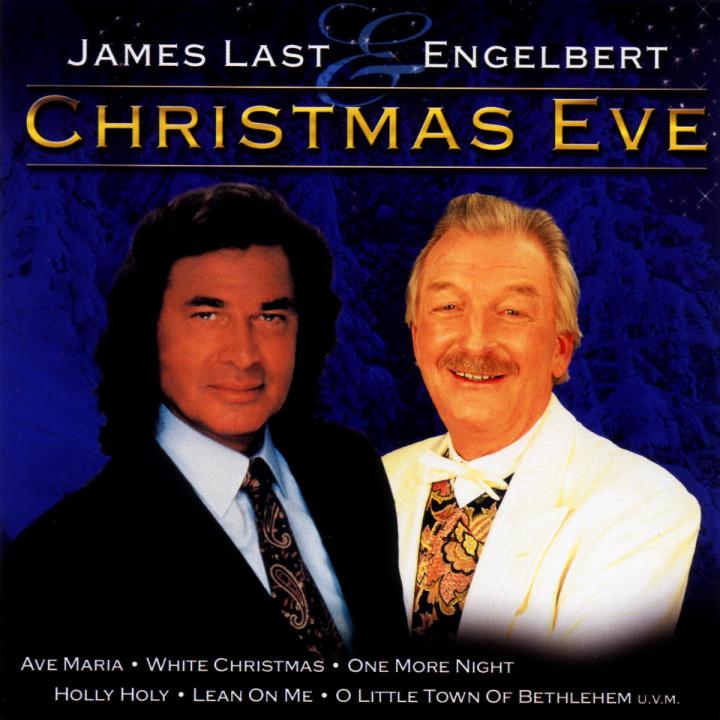Christmas Eve 0731452101529