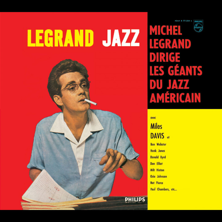 Legrand Jazz 0042283007428