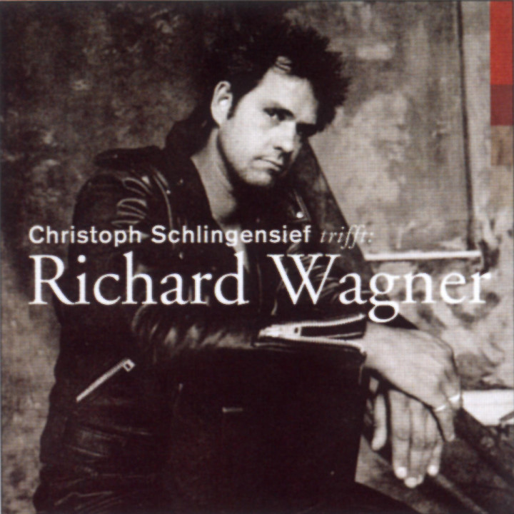 Christoph Schlingensief trifft: Richard Wagner 0028946197525