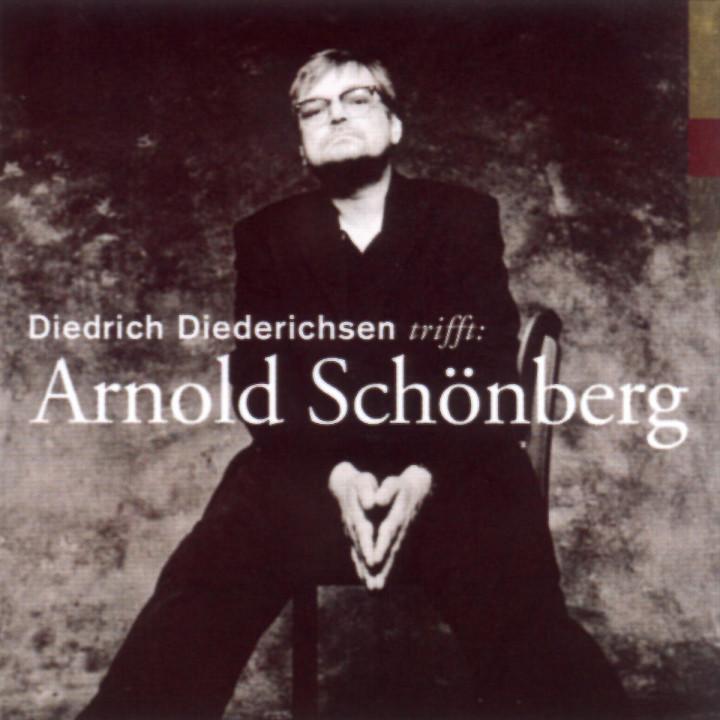 Diedrich Diederichsen trifft: Arnold Schönberg 0028946197927
