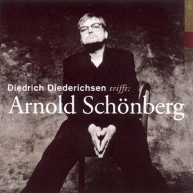 Arnold Schoenberg, Diedrich Diederichsen trifft: Arnold Schönberg, 00028946197929