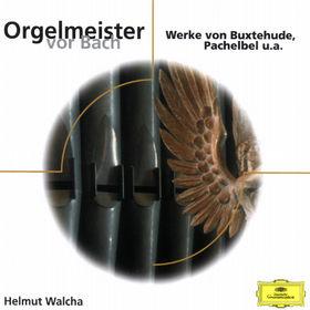 eloquence, Orgelmeister vor Bach, 00028947147626