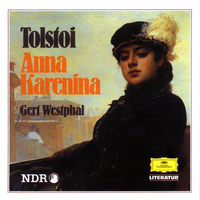 Leo Nikolajewitsch Tolstoi, Anna Karenina, Teil 1 - 8