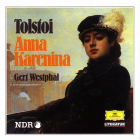 Leo Nikolajewitsch Tolstoi, Anna Karenina, Teil 1 - 8, 00028947180029