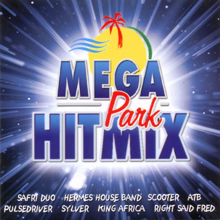 Mega Park Hitmix 0731458523921