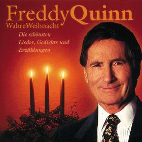 Freddy Quinn, Wahre Weihnacht, 00731458921127