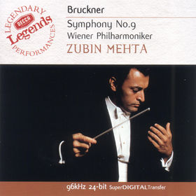 Anton Bruckner, Symphonie Nr. 9 in d-moll, 00028946849422