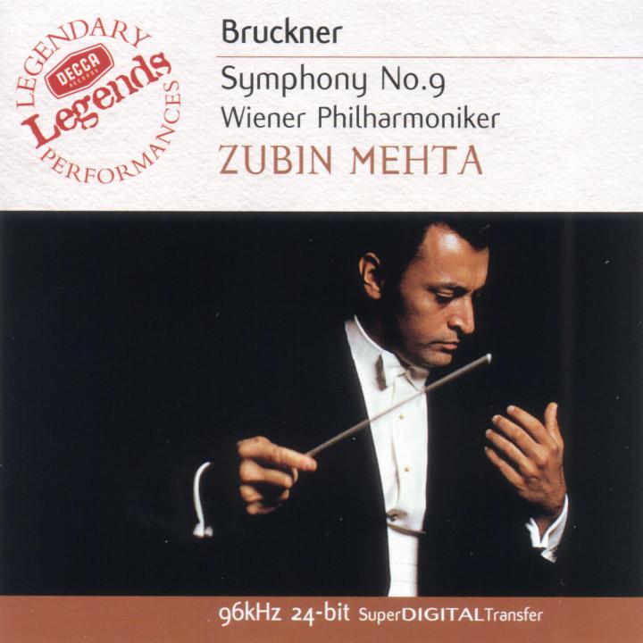 Symphonie Nr. 9 in d-moll 0028946849426