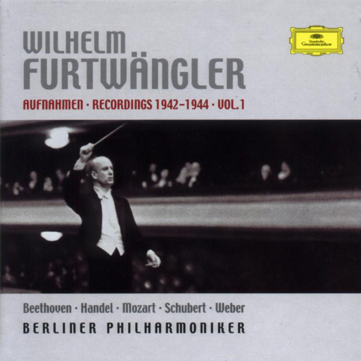 Wilhelm Furtwängler - Recordings 1942-1944 0028947128920