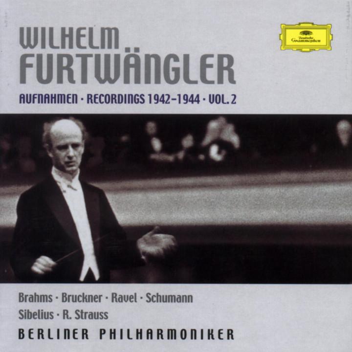 Wilhelm Furtwängler - Recordings 1942-1944, Vol.2 0028947129426