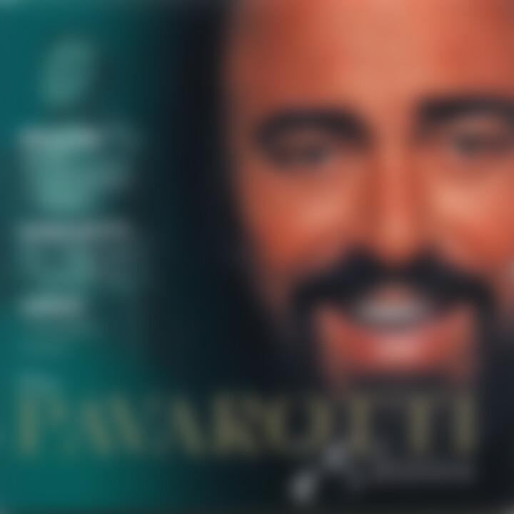 The Pavarotti Edition (Vol. 2): Bellini ; Donizetti ; Verdi 0028947000224