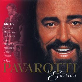 Charles Gounod, The Pavarotti Edition (Vol. 8): Arias II, 00028947000822
