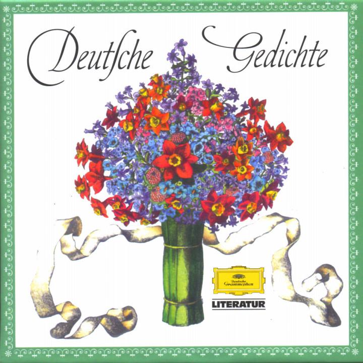 Deutsche Gedichte 0028947181921
