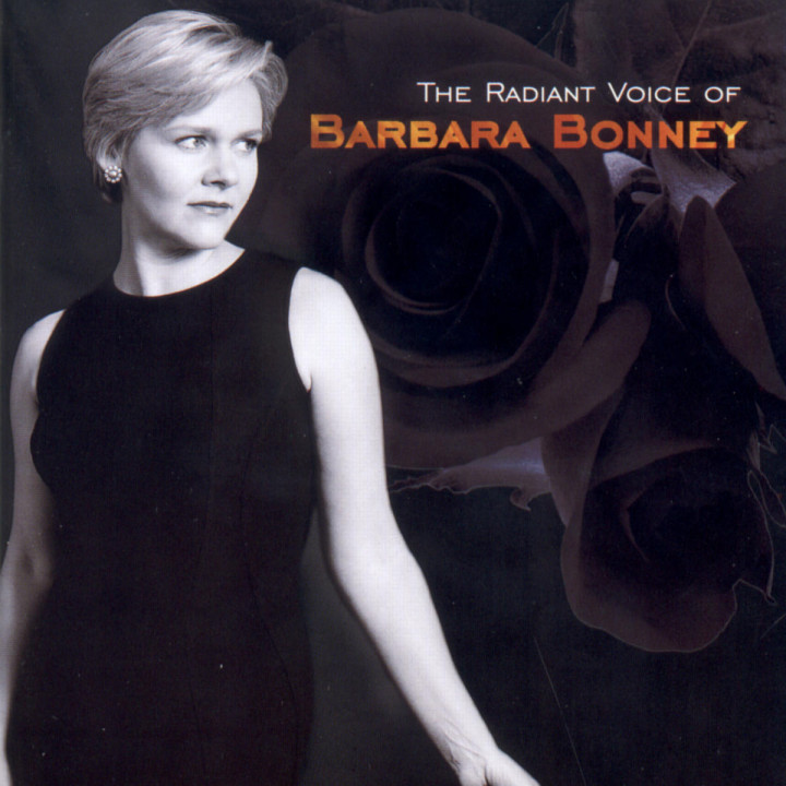 Barbara Bonney - The Radiant Voice of Barbara Bonney 0028946881822