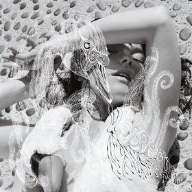Björk, Vespertine, 00731458900023