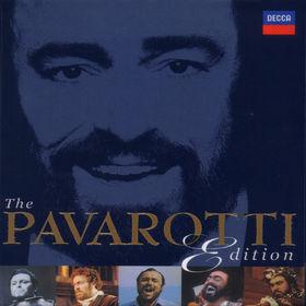 Gaetano Donizetti, The Pavarotti Edition, 00028947000020