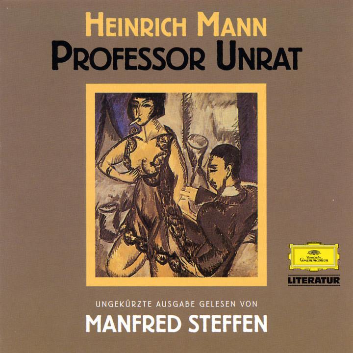 Professor Unrat 0028941995445