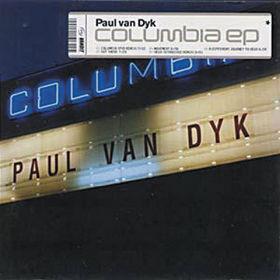 Paul van Dyk, Columbia, 00044001518225