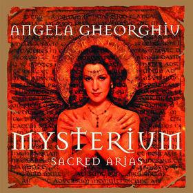 Giacomo Puccini, Mysterium - Sacred Arias, 00028946610220