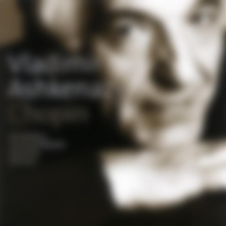 Ballade Nr. 4; Polonaise-fantaisie; Nocturnes; Barcarolle 0028946670826