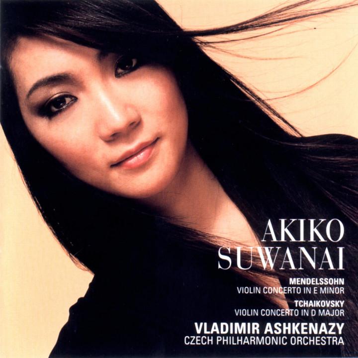 Mendelssohn / Tchaikovsky: Violin Concertos 0028946836925