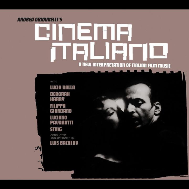 Cinema Italiano 0028946705027