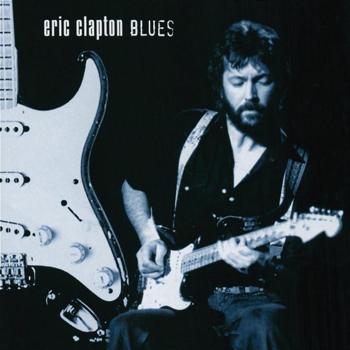 Eric Clapton Musik