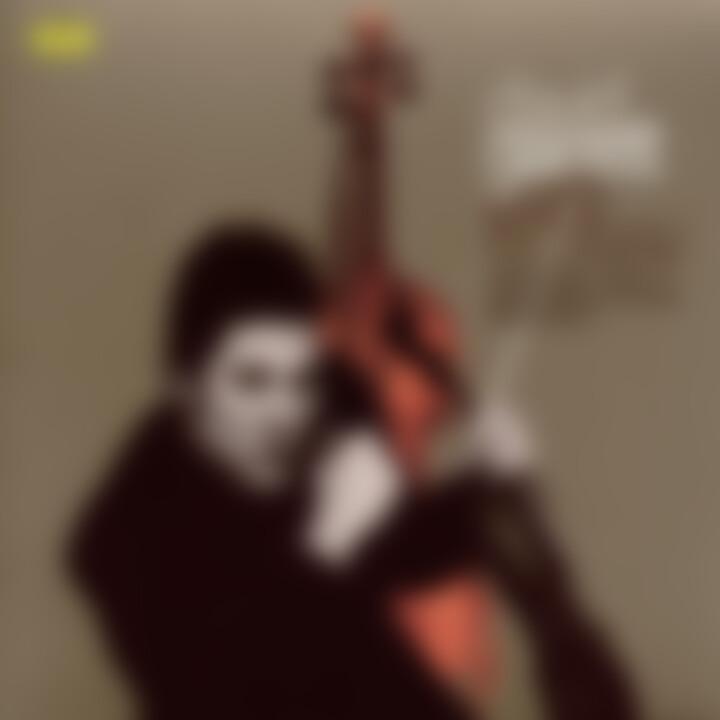 Tchaikovsky / Conus: Violin Concertos 0028947142827