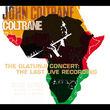 Impulse Master Sessions, The Olatunji Concert: The Last Live Recording, 00731458912026